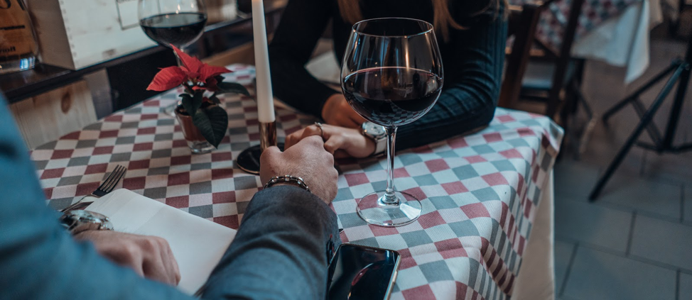 Why You Should Date Your Spouse