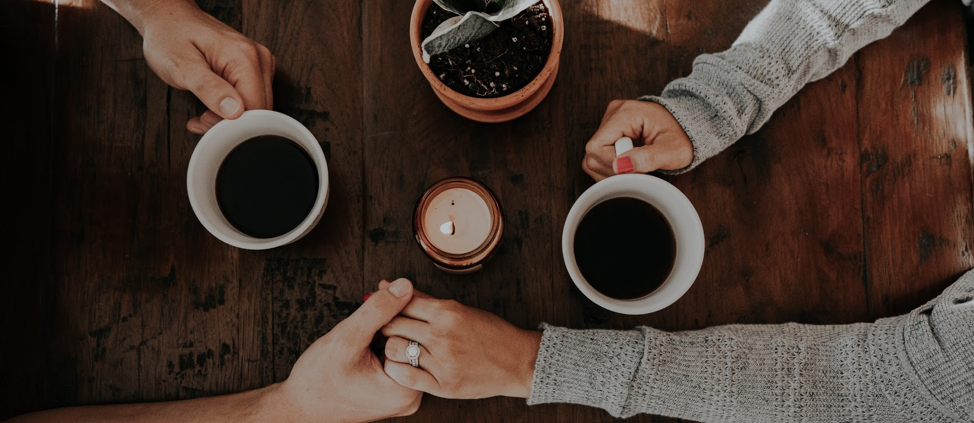 7 Ways to Reconnect with Your Partner